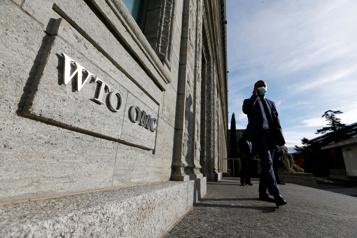 Planète économique Redécollage à l'OMC, l'OCDE se remet au travail)