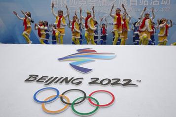 COVID-19: quatre grandes compétitions en Chine à risque en 2021-2022)