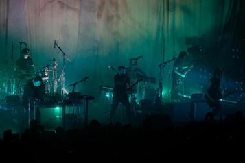 Nine Inch Nails: trame sonore pourpandémie ★★★½
