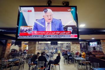 Les premières élections palestiniennes en 15?ans sont reportées)
