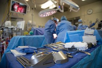 Coupes dans la rémunération Des anesthésistes commencent leur journée plus tard que prévu)