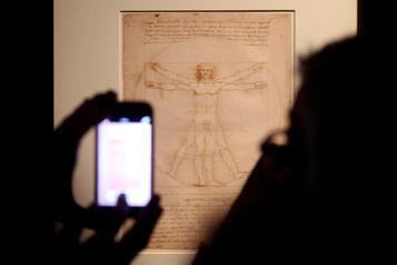 L'Italie autorise le prêt des œuvres de De Vinci au Louvre