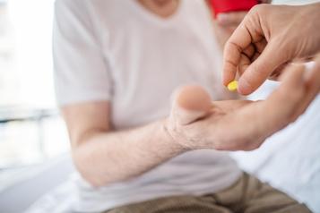 Épargnons les urgences auxpatients vulnérables