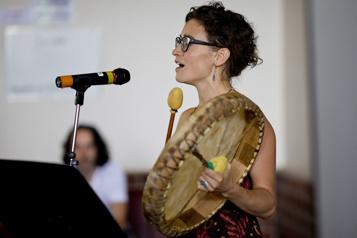 Journée nationale des peuples autochtones Des spectacles gratuits avec Moe Clark et Jeremy Dutcher )