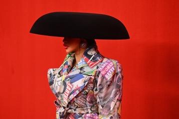 Fashion week de Paris Des défilés atypiques pour une mode décontractée