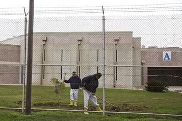 Migrants détenus aux États-Unis Un rapport du Congrès dénonce les «carences» des soins médicaux)