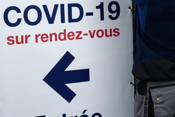 COVID-19 La France enregistre plus de 26000nouveaux cas en 24h)