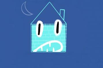 Défauts Des maisons qui font peur)