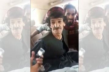 Afghanistan Les talibans disent avoir tué un humoriste, tabassé dans une vidéo virale)