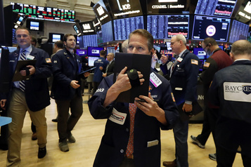 Wall Street hésite avant la Fed