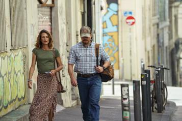 Camille Cottin Donner la réplique à Matt Damon à Marseille)