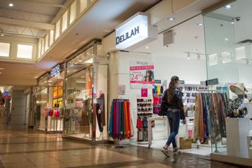 Prolongement de la ligne bleue Le centre commercial LeBoulevard resteraouvert )