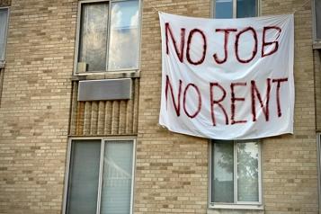 États-Unis Hausse inattendue des inscriptions au chômage)