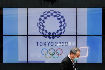 Les Jeux de Tokyo devraient avoir lieu malgré la pandémie)