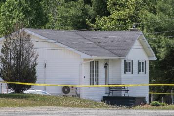 Mort d'un Autochtone au Nouveau-Brunswick Le rapport du BEI sur l'intervention policière a été remis)