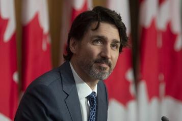 Justin Trudeau participera au Sommet des dirigeants sur le climat)