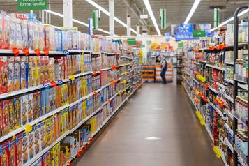 Frais imposés aux fournisseurs Les détaillants en alimentation se défendent)
