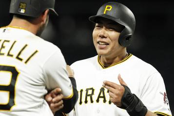 L'ex-Pirate Jung Ho Kang suspendu durant un an en Corée du Sud)