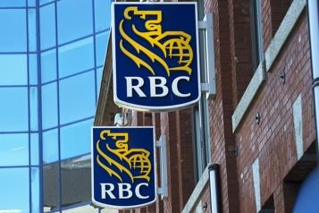 RBC hausse ses profits de 10% à 3,8 milliards)
