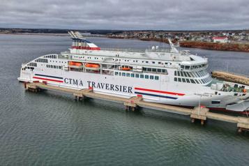 Transport maritime Première saison parfaite pour leMadeleineII