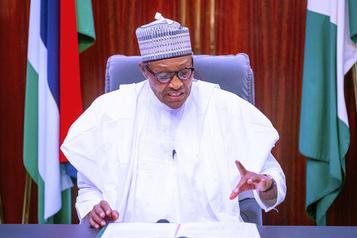Soulèvement populaire Un discours intransigeant du président nigérien déçoit)