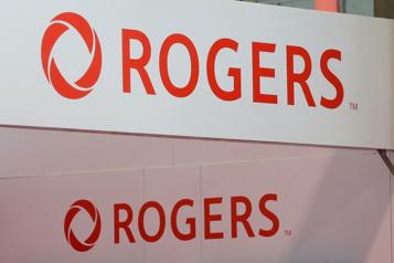 Panne pour les abonnés de Rogers sans fil)