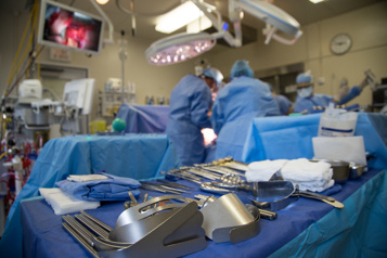 Vaccination obligatoire en santé Des salles d'opération vont fermer