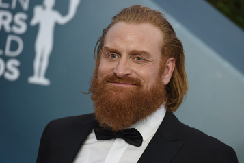 Kristofer Hivju de Game of Thrones infecté par la COVID-19
