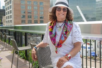 Certain Woman of an Age: Margaret Trudeau se confie