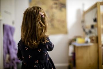 Bâtir un Québec, et un monde, sans violence envers les enfants)