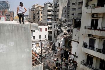 Explosion à Beyrouth: Ottawa facilitera la venue des Libanais au pays)