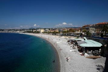 Nice et sa Promenade des Anglais classées au Patrimoine mondial de l'UNESCO)