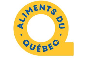 Nouveau logo pour les Aliments du Québec