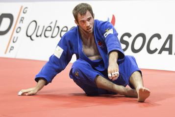 Judo Antoine Valois-Fortier et Arthur Margelidon médaillés en Hongrie)