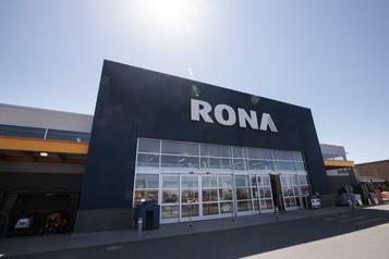 Rona: Québec craint d'autres pertes d'emplois
