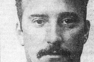Un ex-notaire lié aux Hells Angels condamné à cinq ans et demi de prison)