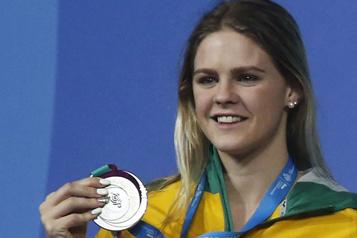 Dopage La nageuse Shayna Jack de retour après deux ans de suspension)