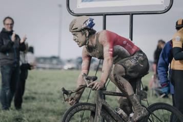 Guillaume Boivin neuvième à Paris-Roubaix «La plus belle course de ma carrière»