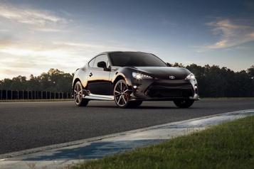Les prochaines Toyota 86 et Subaru BRZ auront un moteur turbo
