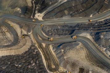 Industrie minière Le secteur minier s'ajuste à la «nouvelle normalité»)