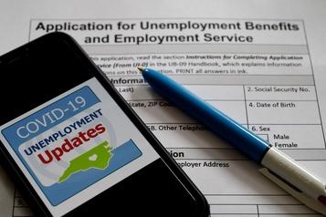 États-Unis: 2,7 millions d'emplois privés détruits en mai à cause de la pandémie)