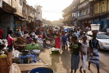 COVID-19: au tour de l'Afrique?