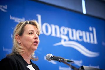 Longueuil: le salaire de la mairesse sous la loupe de l'Énap
