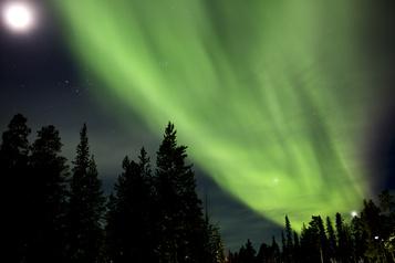 COVID: la Finlande relâche ses règles pour relancer le tourisme)