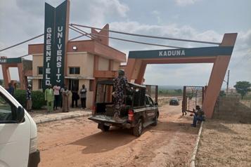 Nigeria Trois étudiants enlevés exécutés, des dizaines de villageois abattus)