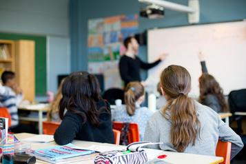 Enseignants: le mépris