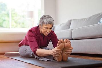 L'exercice combattrait la maladie d'Alzheimer