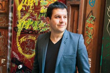 Guillaume Musso revendique «savoir-faire», «trac» et «chance»)