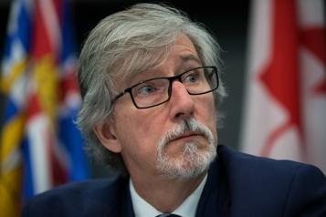 Pornographie juvénile Le commissaire à la vie privée du Canada enquête sur Pornhub)