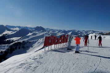 L'Autriche ouvrira ses stations de ski sans après-ski)
